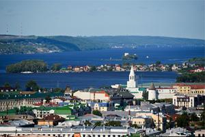 Туры в Казань