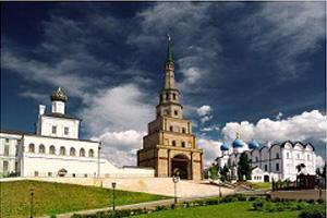 Туры по Казани, экскурсионные туры в Казань