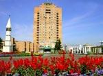 Конференц залы гостиницы Амакс Сафар Отель
