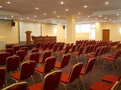 Конференц-залы гостиницы Амакс Сафар Отель1
