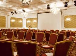 Конференц-залы гостиницы Корстон2