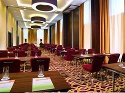 Конференц-залы гостиницы Marriott