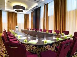Конференц-залы гостиницы Marriott3
