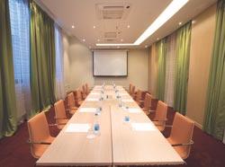 Конференц-залы гостиницы Park Inn Kazan