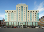 Конференц залы отеля Биляр Палас Отель Bilyar Palace Hotel