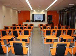 Конференц-залы отеля ИТ Парк 1