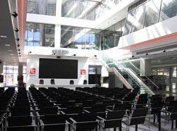 Конференц-залы отеля ИТ Парк