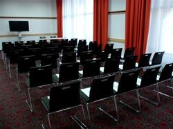 Конференц-залы отеля Ибис