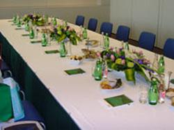 Конференц-залы отеля Мираж2
