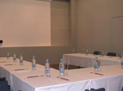 Конференц-залы отеля Мираж3