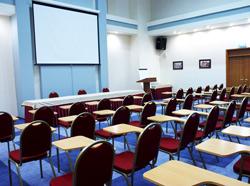Конференц-залы отеля Шаляпин1