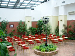 Конференц-залы отеля Шаляпин2