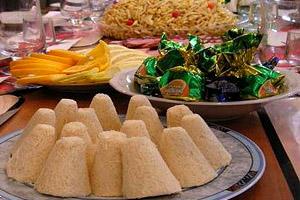 Национальная кухня татар