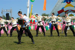 Национальные праздники татар