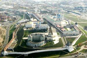 Экскурсионный тур по Казани