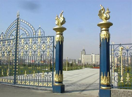 Парк Казань