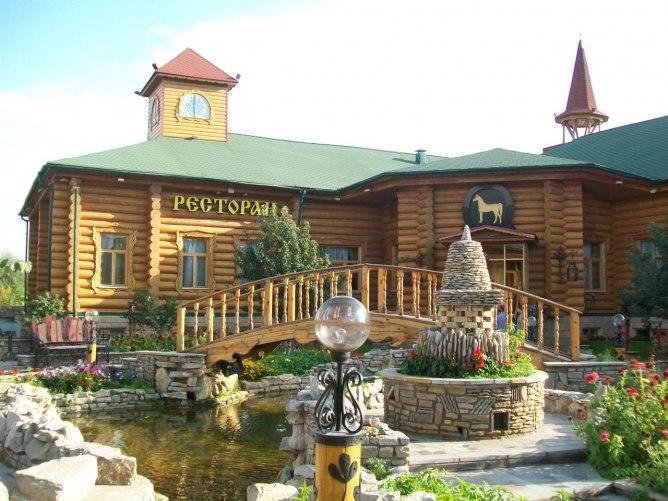 Татарская деревня Туган Авылым
