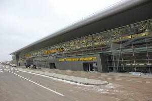 Аэропорт Казань (2)