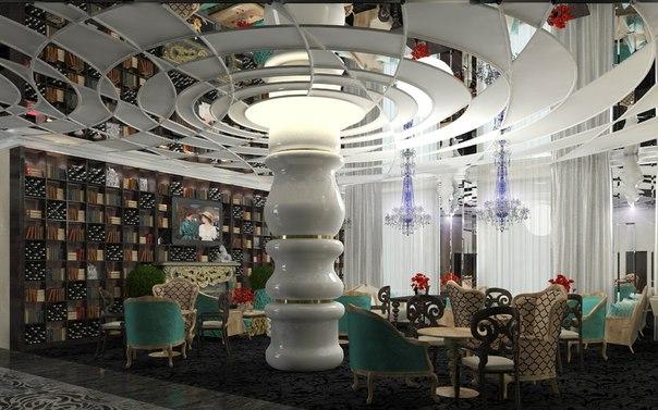 Отель Рамада