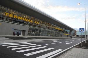 Аэропорт Казань (1)