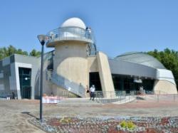 Казанский планетарий