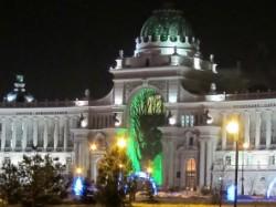 Тур в Казань на Новый год мал