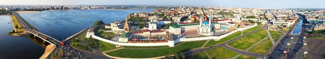 Экскурсии по Казани на английском языке