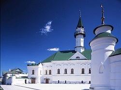 Экскурсия Мусульманская Казань
