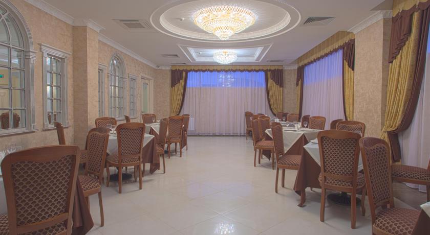 Отель Relita-Kazan (1)