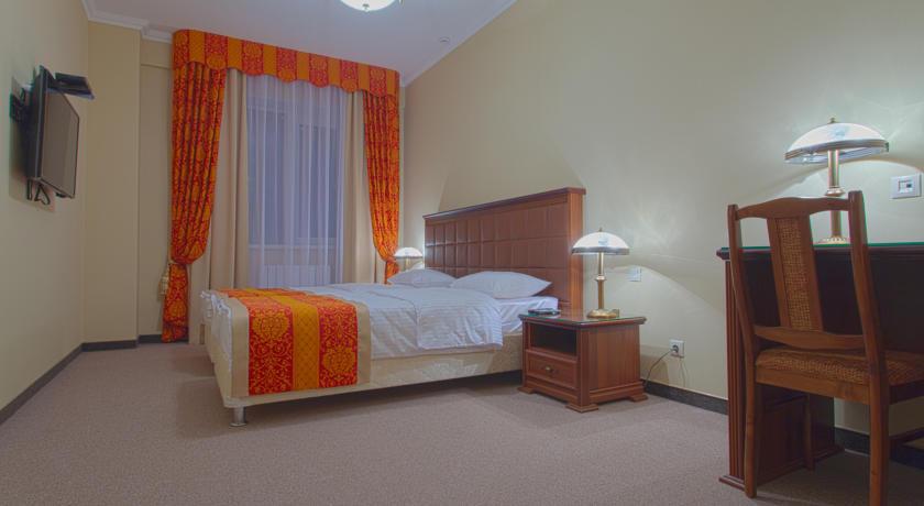 Отель Relita-Kazan (4)