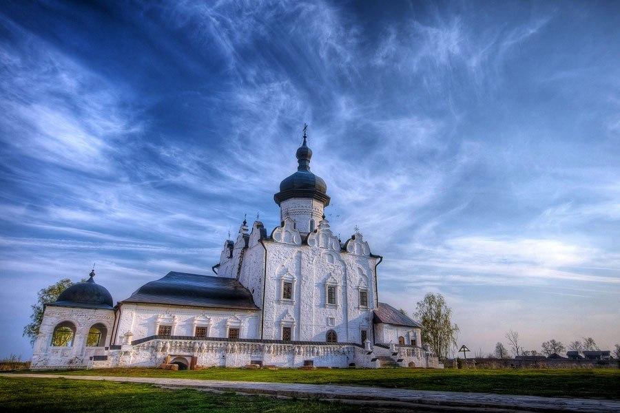 Свияжск Казань