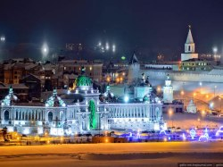 Тур в Казань 1