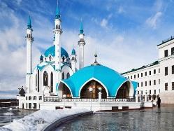 Тур в Казань 2014