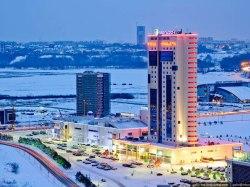 Экскурсии по Казани