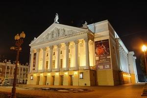 Билеты на Шаляпинский фестиваль в Казани поступят в продажу завтра