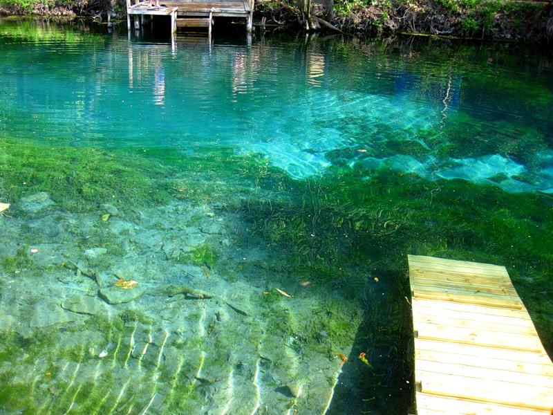 Голубые озера Казань