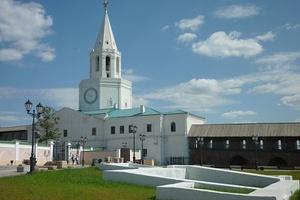 Казань стала туристическим открытием 2013 года в России