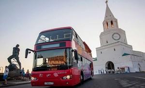 Туры по Казани для групп