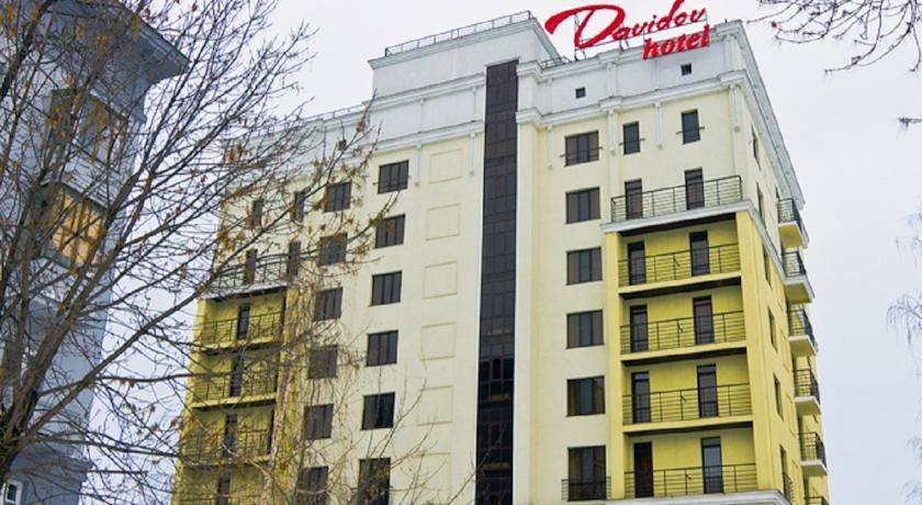 Гостиница Давыдов Казань