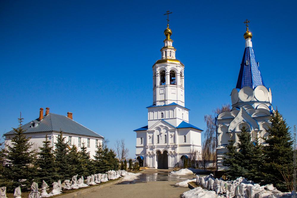 Зилантов монастырь