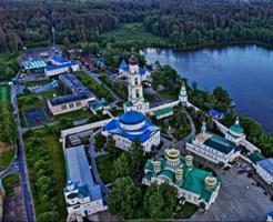 Сборный тур в Казань