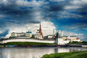 Тур в Казан на 3 дня